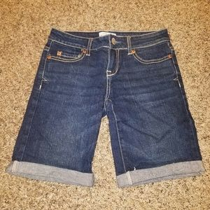 Aeropostale Bermuda Shorts